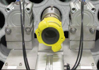PressMaster ist eine praktische Teilautomatisierung für das Tube Master-System