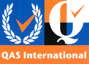 QAS International