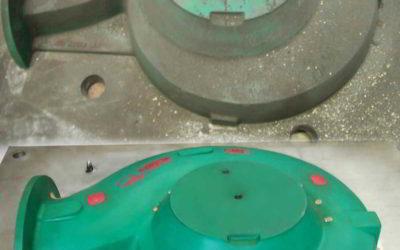 mycon und Kipp Umwelttechnik bieten neue Reinigungssysteme für den Gießereibereich an