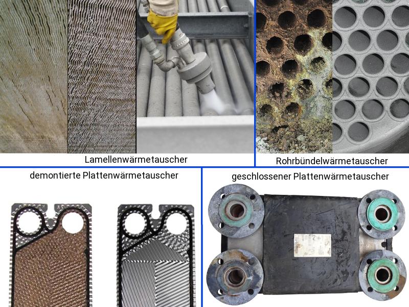 Kipp Umwelttechnik GmbH erweitert Leistungsspektrum mit neuen Reinigungssystemen der mycon GmbH