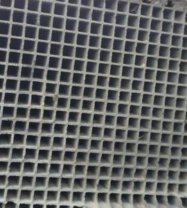 Filter nach Reinigung mit erweitertem Verfahren